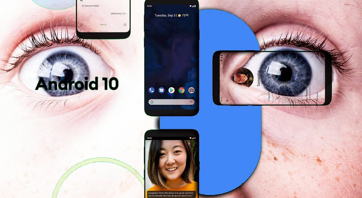 Android 10 curiosidades