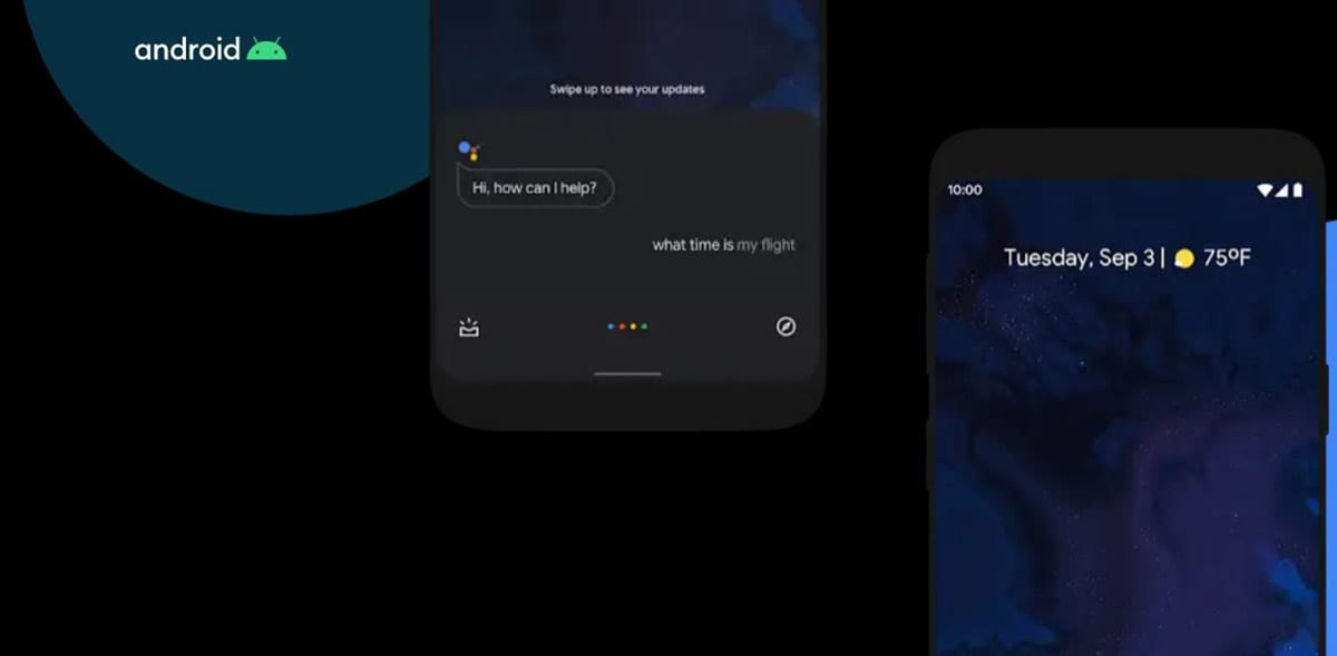 Android 10 novedades