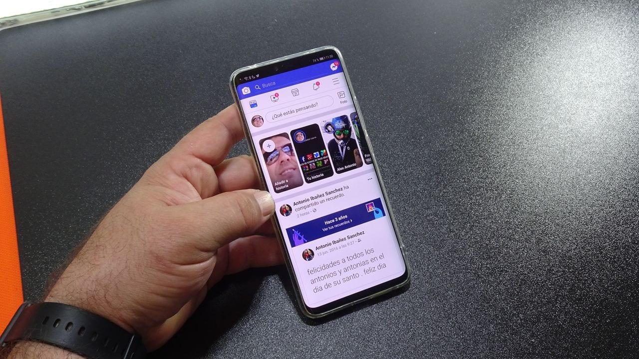 Cómo tener Facebook sin anuncios incluso con historias y Messenger habilitados