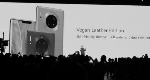 Huawei fin