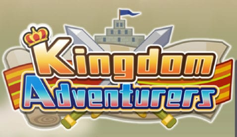 Kingdom Adventures