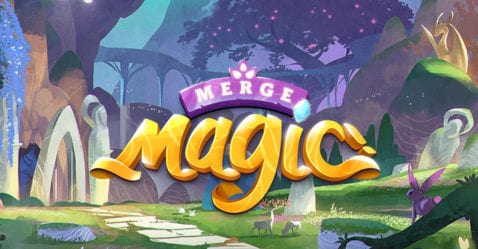 Merge Magic en Android
