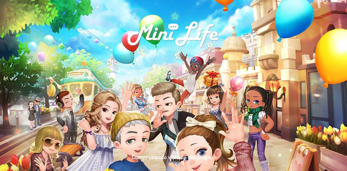 Mini Life