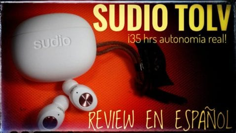 Vídeo Review SUDIO TOLV