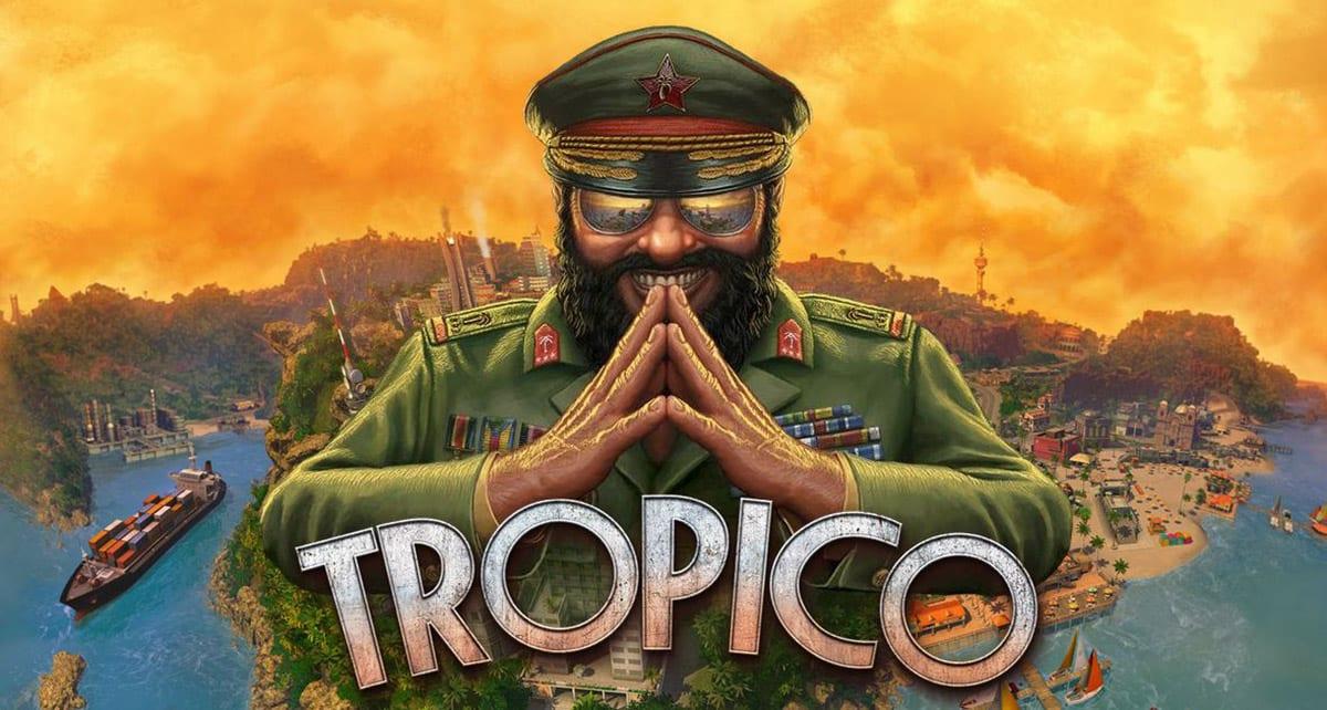 Tropico en Android