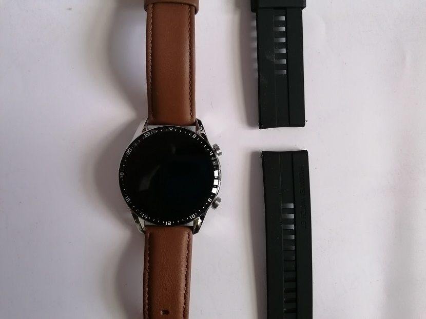 Huawei Watch GT 2 correas