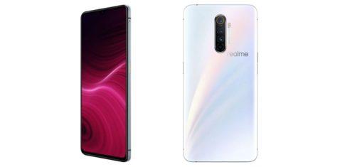 Realme X2 Pro oficial
