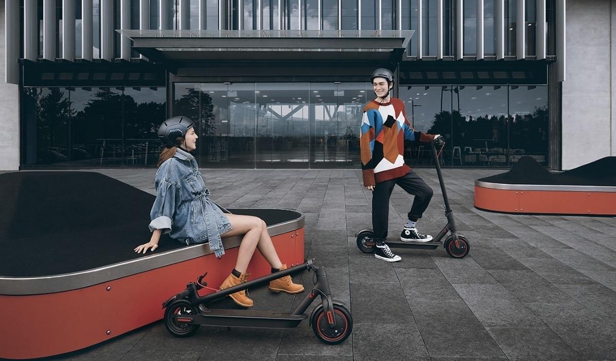 Xiaomi patinete electrico oferta