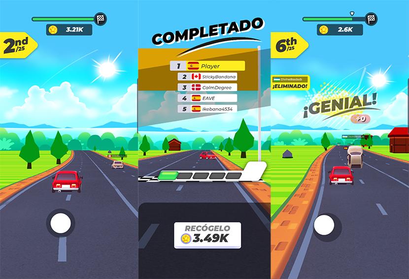 Roadcrash.io
