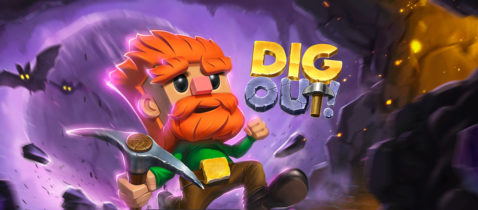 Dig Out!