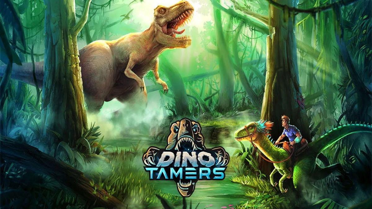 Dino Tamers