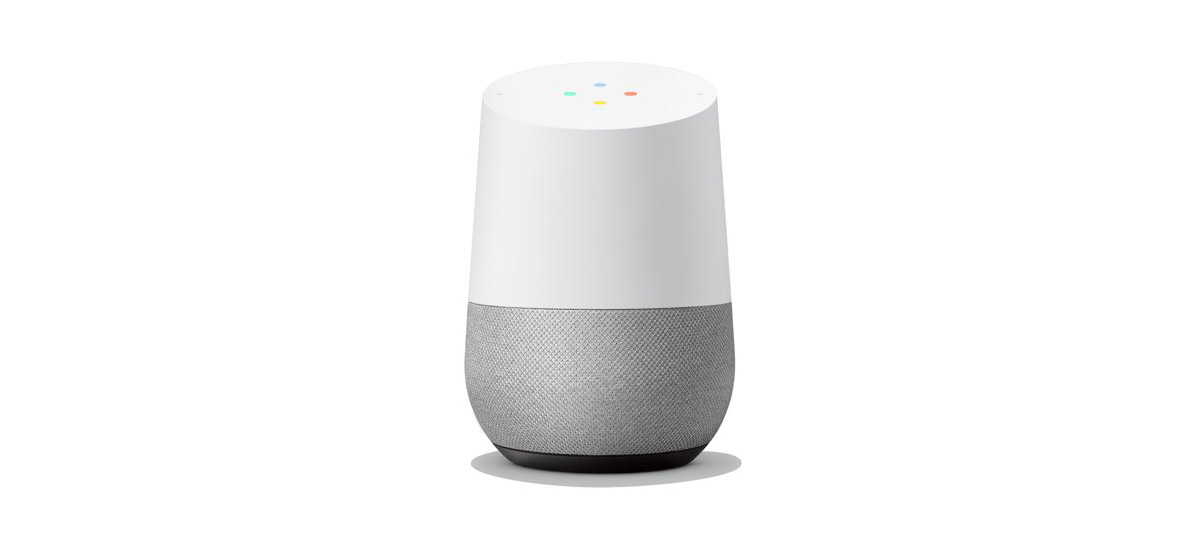 Google Home no funciona