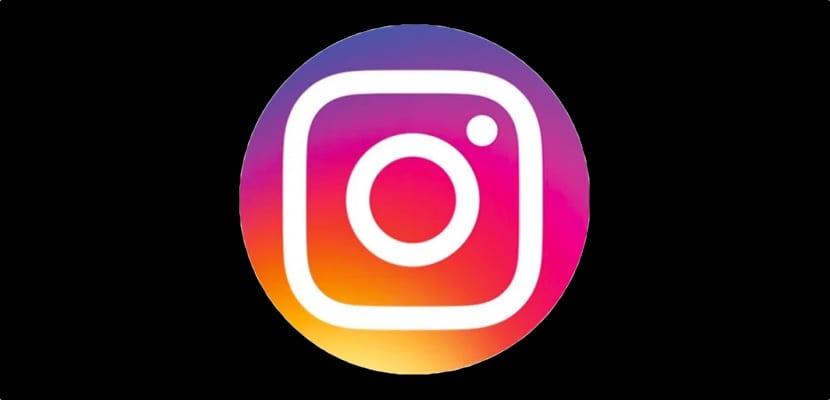 Instagram modo oscuro