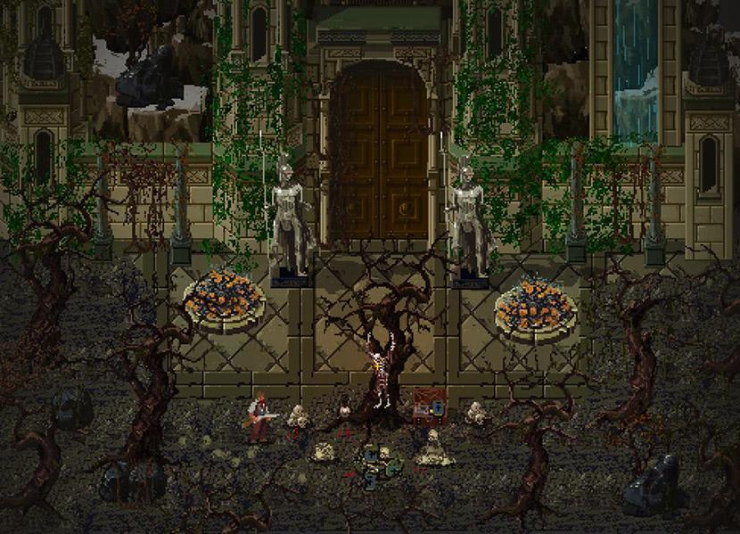 Lovecraft Untold Stories en Android