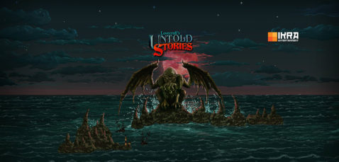 Lovecraft Untold Stories en Android