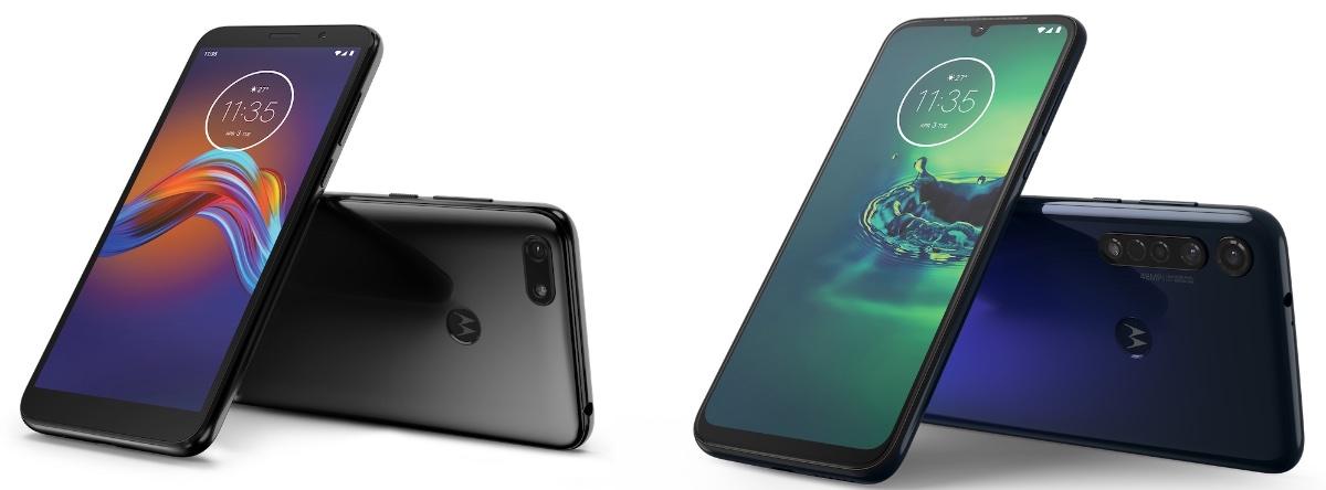 Motorola 2019