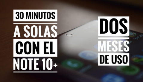 Review del Note 10+