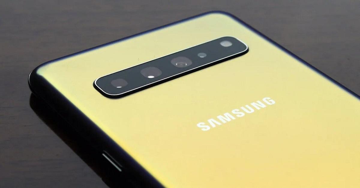 Cámara del Samsung Galaxy S11 (2)