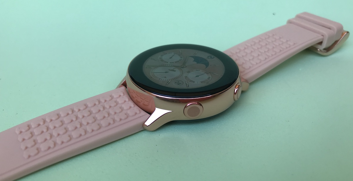 Galaxy Watch TOUS botones