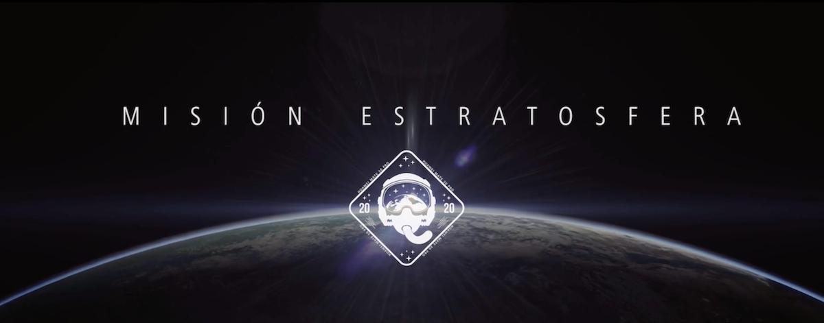 Huawei Misión Estratosfera