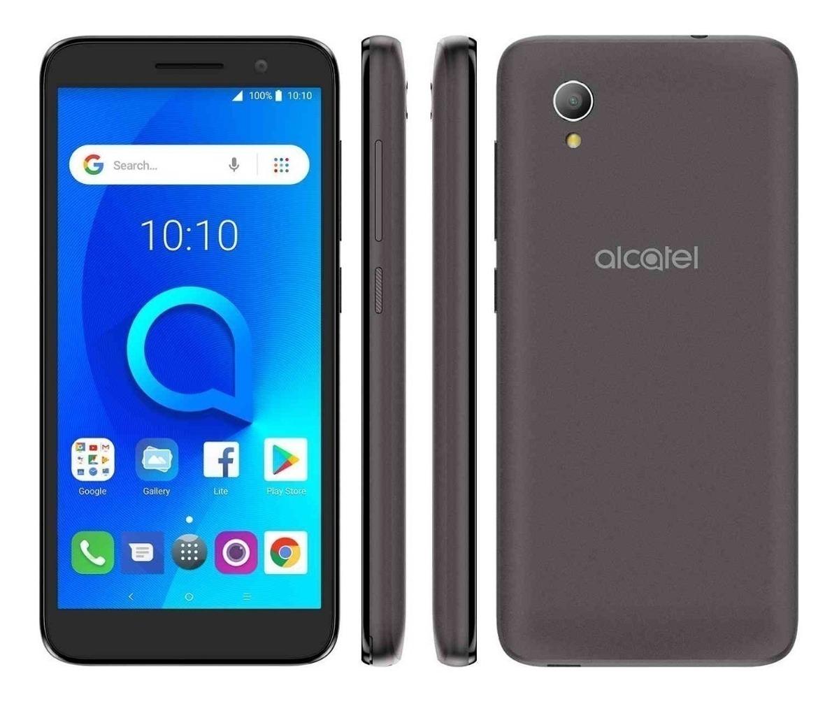 Móvil barato Alcatel 1