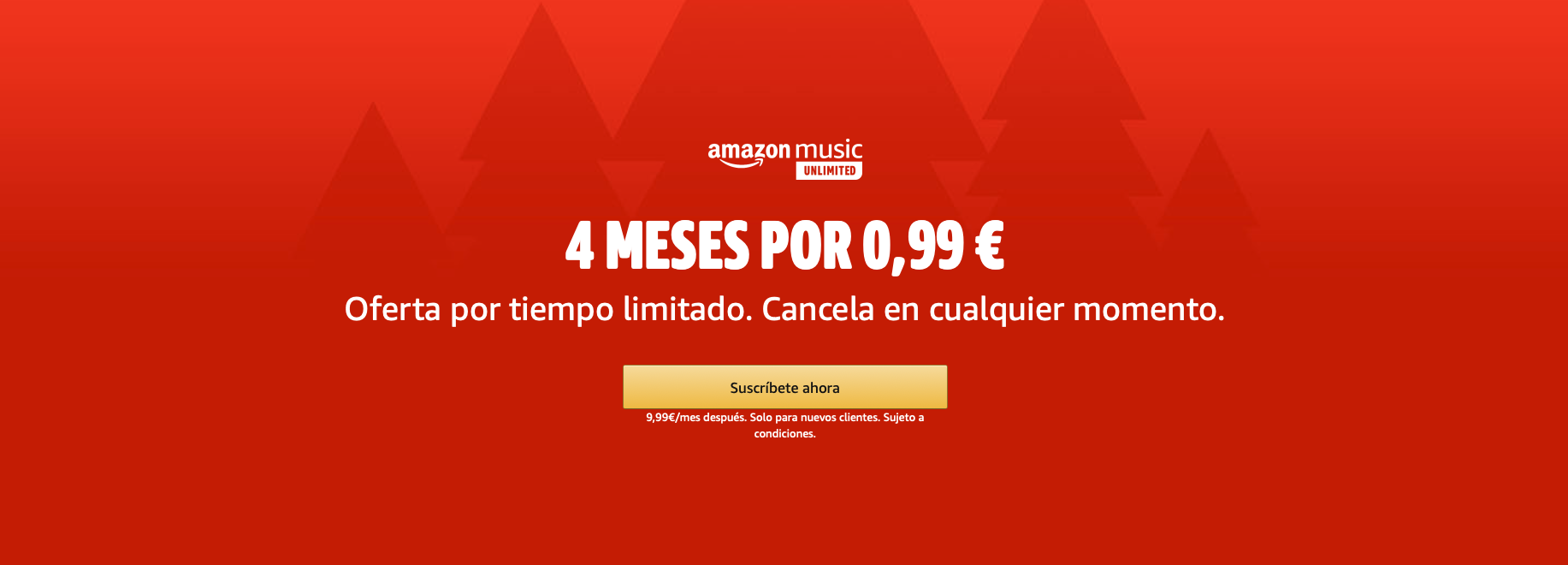 Oferta <stro />Amazon</strong>® Music» width=»1833″ height=»660″ srcset=»https://www.androidsis.com/wp-content/uploads/2019/11/Oferta-Amazon-Music.png 1833w, <a target=