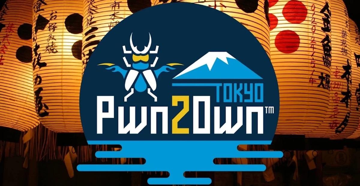 Pwn2Own-Tokyo-2019