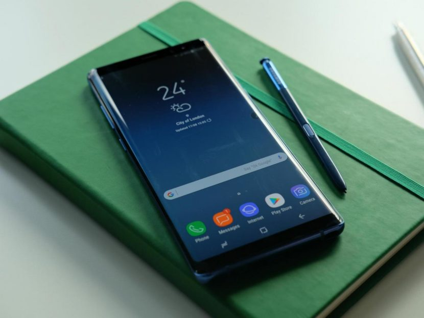 Samsung Galaxy Note 8 barato