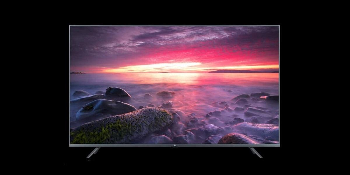 Smart TV de Xiaom