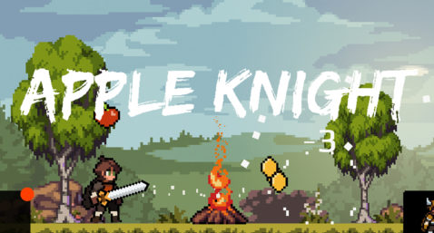 Apple Knight