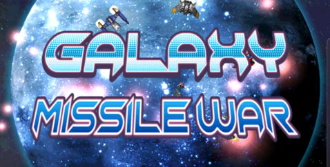 Galaxy Missile War