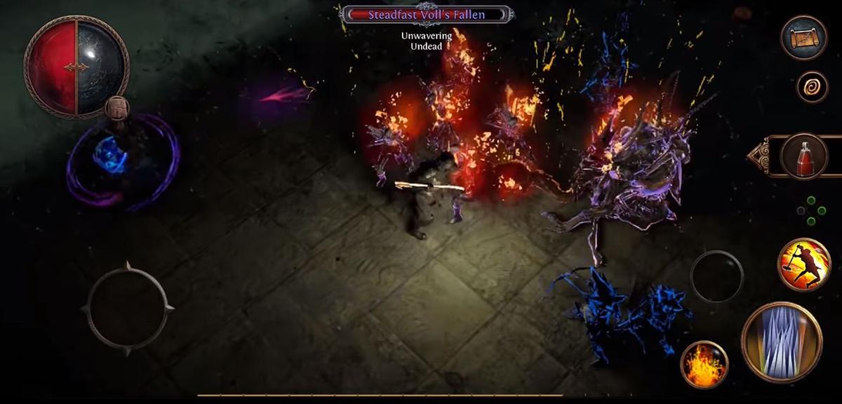 Path of Exile Mobile anunciado con vídeo del gameplay para ...
