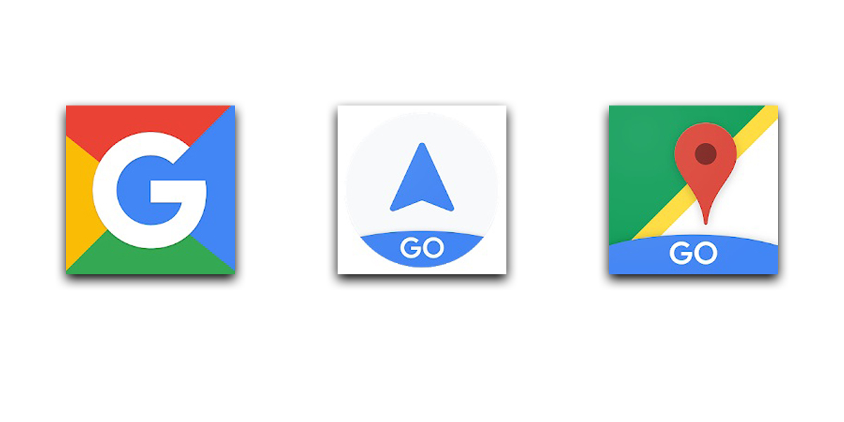 Google Go Apps
