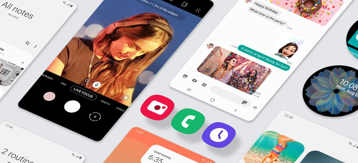 One UI Note 10