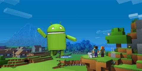 juego Android para Xiaomi Mi Box S