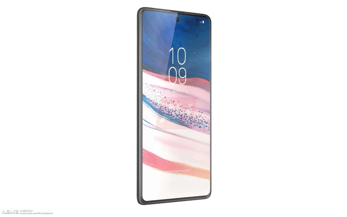 Samsung Galaxy Note 10(diez) Lite
