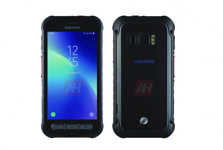 xcover pro samsung