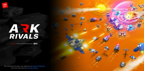 Ark Rivals