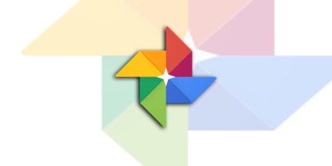 Google Fotos ampliar vídeo
