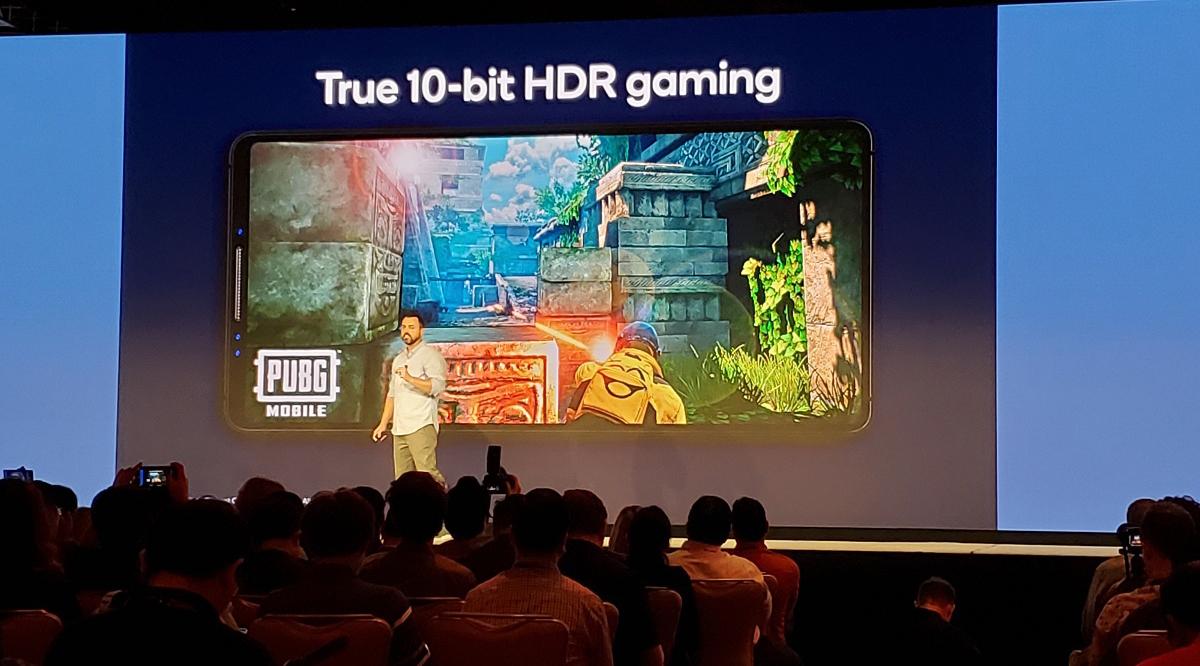 HDR 10(diez) Bits