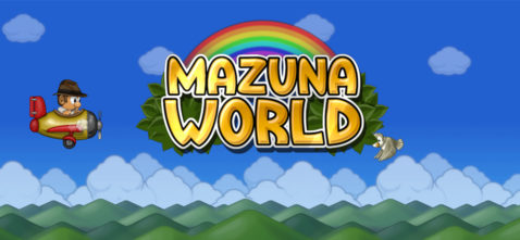 Mazuna World