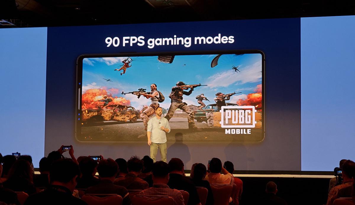 PUBG Mobile recibirá soporte a los 90FPS y HDR 10-bit verdadero