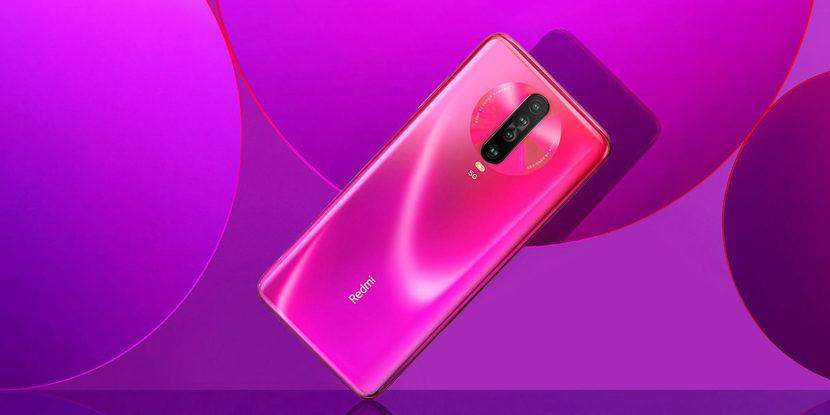 El Redmi K30i será el móvil 5G más accesible de todos