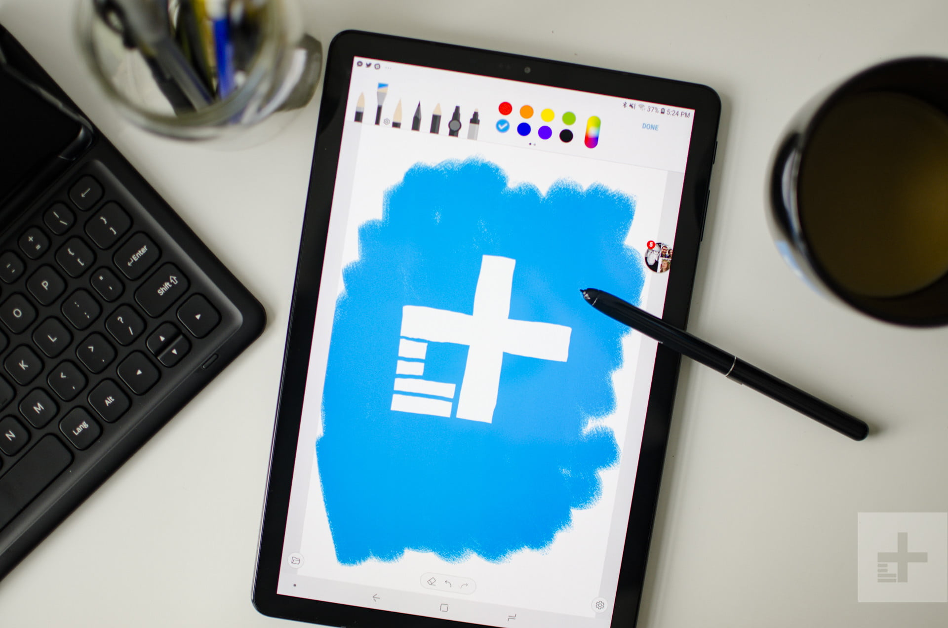 Samsung Galaxy™ Tab 6
