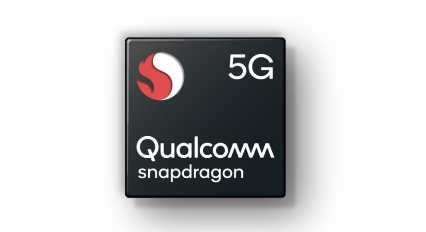 Qualcomm Snapdragon® 765