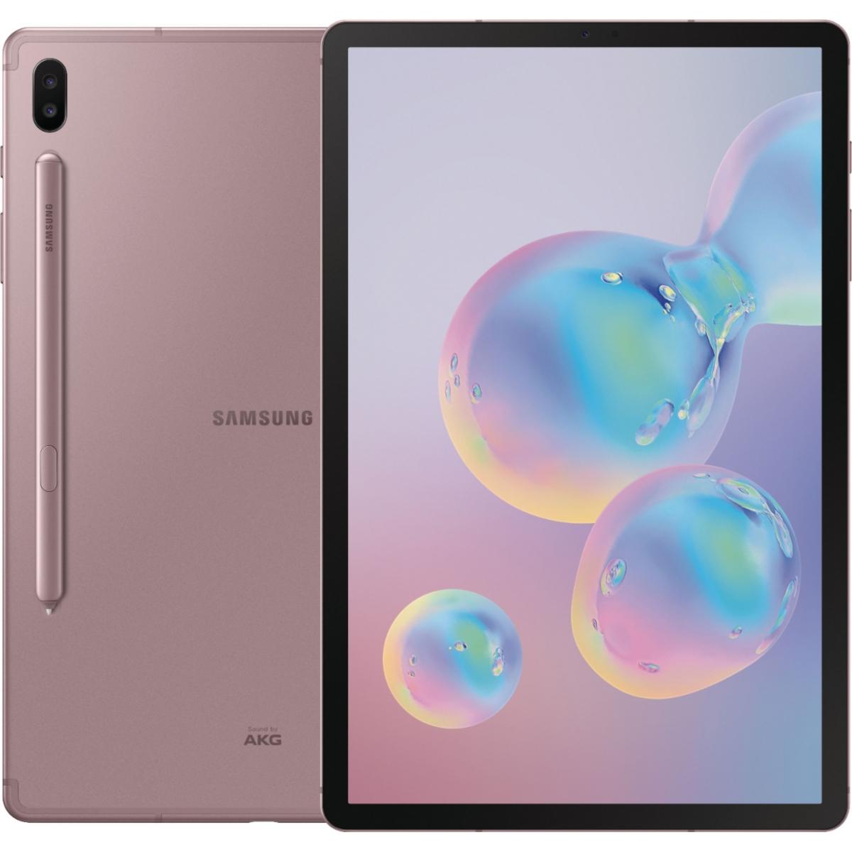 Tablet samsung galaxy tab s6 5g