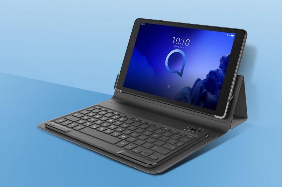 Alcatel 3T 10 4G llega como la tablet interactiva
