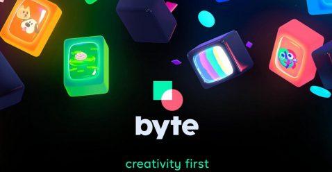 byte aplicacion