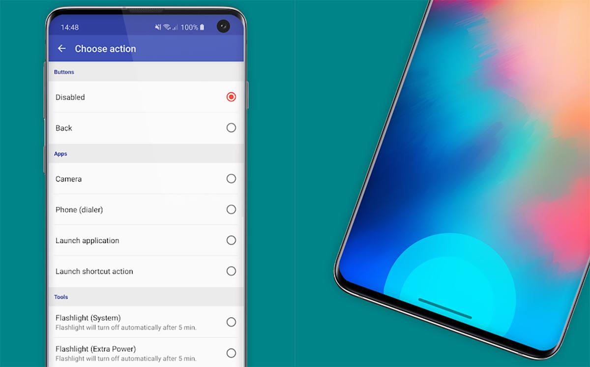Cómo personalizar los gestos de Android 10 en cualquier móvil