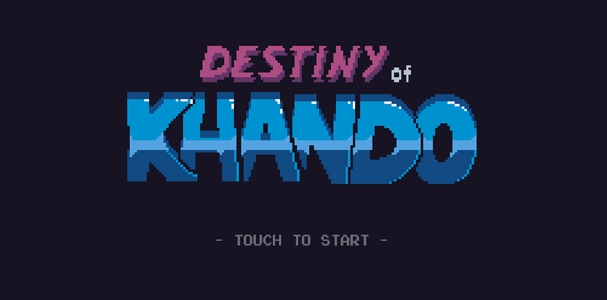 Destiny of Khando